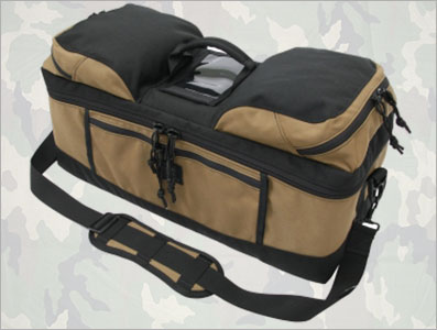 Competition Shooter's Bag