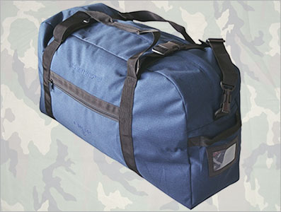 Holdall Expedition 60L