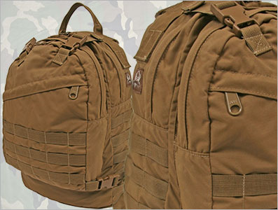 Legacy Three Day Pack