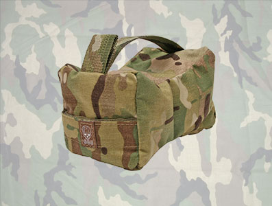 Small Riflemans Squeeze Bag